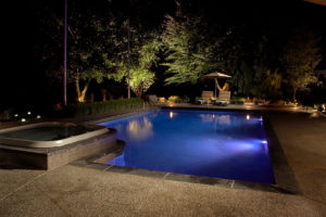 Landscape Lighting